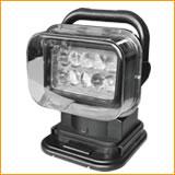 LEDサーチライト50W