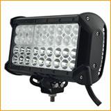 LEDワークライト108W