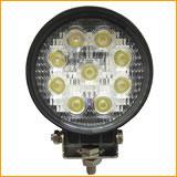 LEDワークライト27W